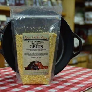 Yellow Grits 24 oz bag