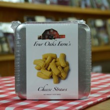 Cheese Straws 10 oz