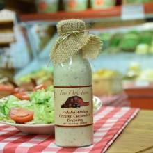 Salad Dressing - V/O Creamy Cucumber 12 oz