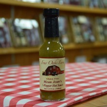 Mean Jean's Hot Sauce 5 oz