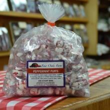 Peppermint Puffs 46 oz