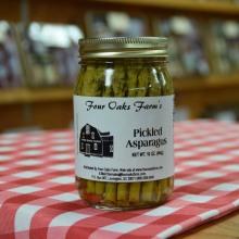 Pickled Asparagus 16 oz