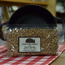 Dry Pinto Beans 16 oz bag
