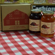 Country Preserves Favorites