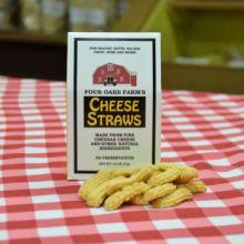 Cheese Straws 2.5 oz