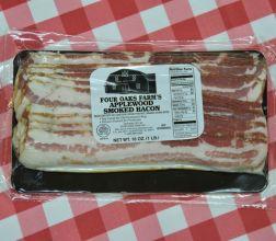 Applewood Smoked Bacon 1 lb