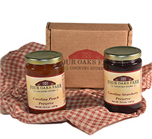 Country Preserves Favorites Gift Box