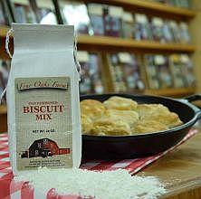 Grits & Baking Mixes