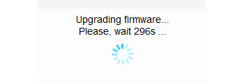 Buffalo WHR-HP-G300N: upgrading firmware