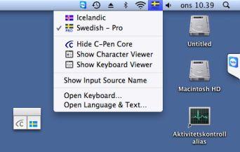 MAC Archives – C-Pen