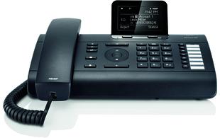 Gigaset DE410 Desk Phone