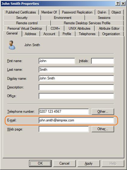 Deployment to Office 365 fails : Symprex Support Center