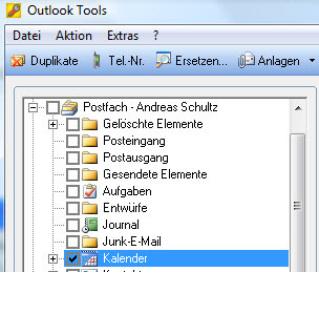 Outlook Tools - richtige Auswahl