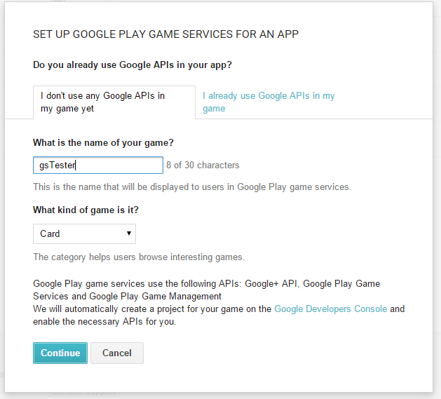 How To Login with the Official Google Play Plugin for Unity on