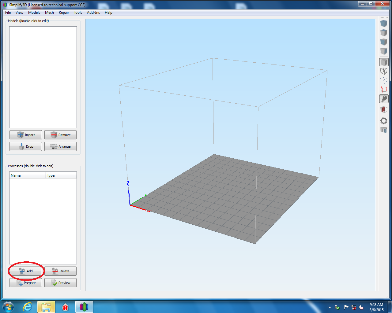 How to Import Downloaded Print Profiles into Simplify 3D : Leapfrog