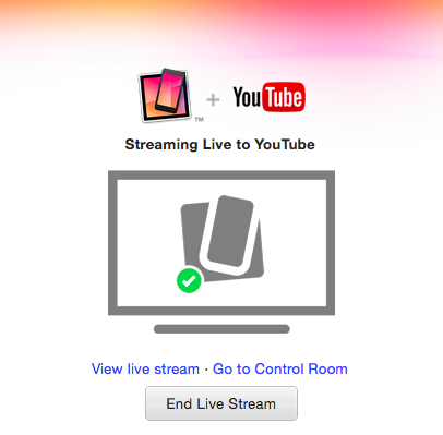 How do I use Live Streaming in Reflector Teacher