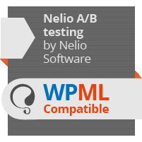 Nelio A/B Testing WPML Compatible