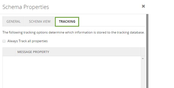 biztalk360 schema tracking