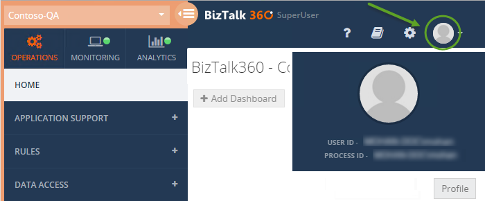 how to install biztalk360