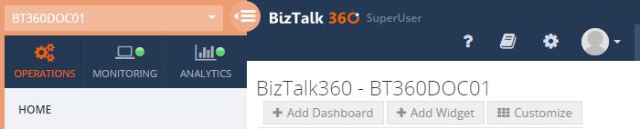biztalk360 home