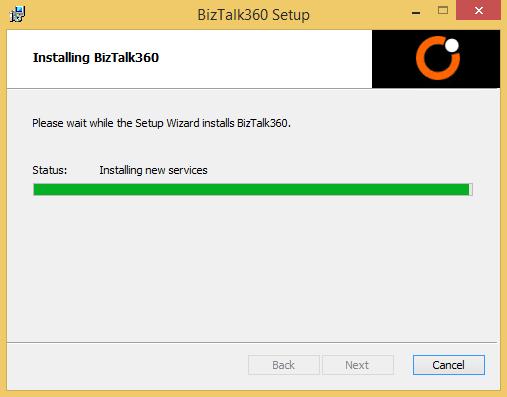 biztalk360 installation procedure