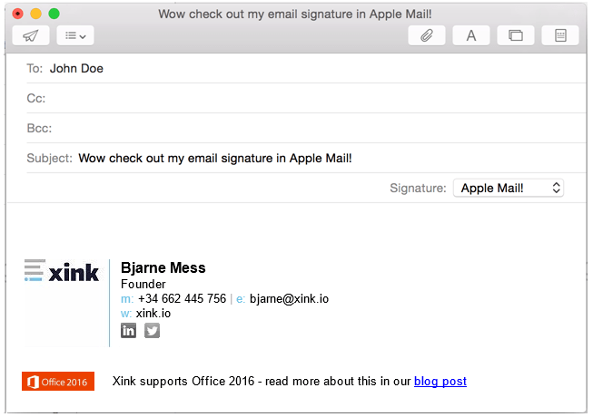 Apple Mail | Page 5 | MiT Community - macintouch.com