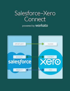 Salesforce-Xero Connect