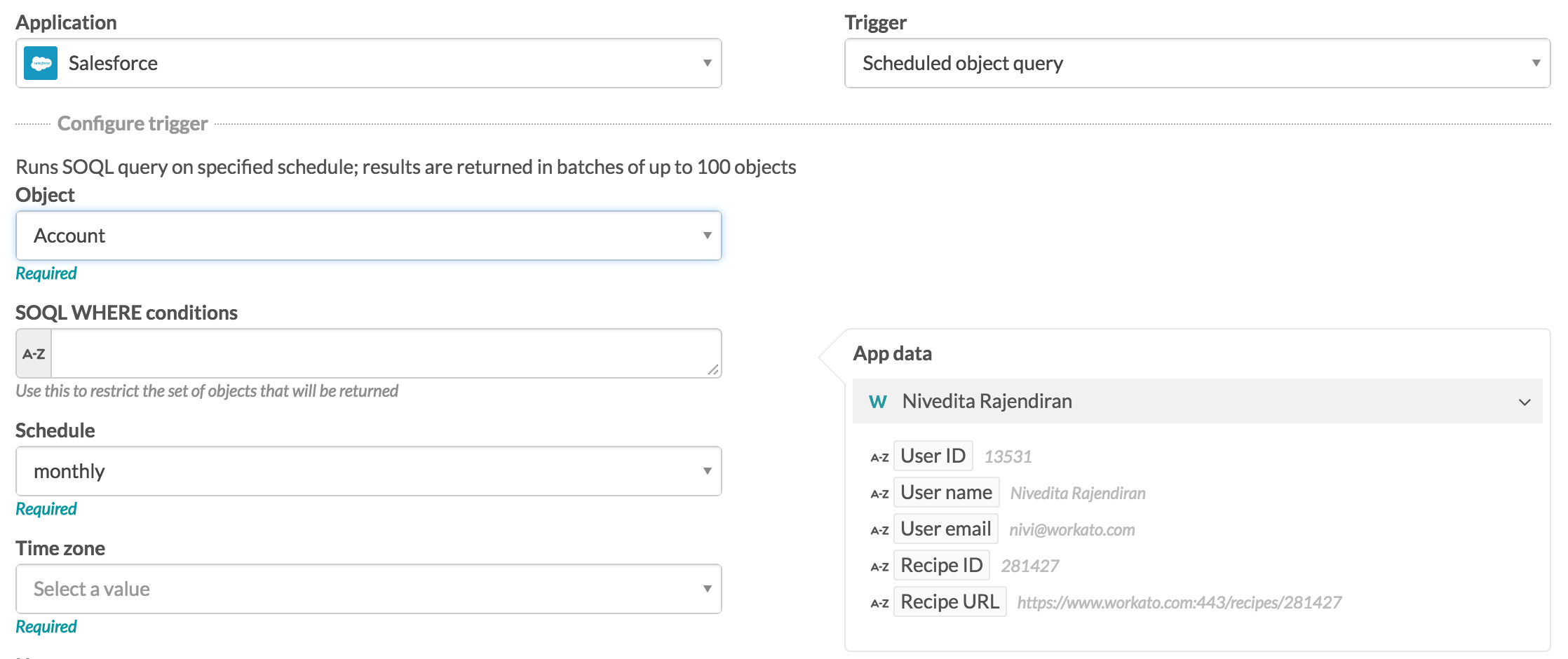 Salesforce Object Query Language (SOQL): Basic Syntax and Common