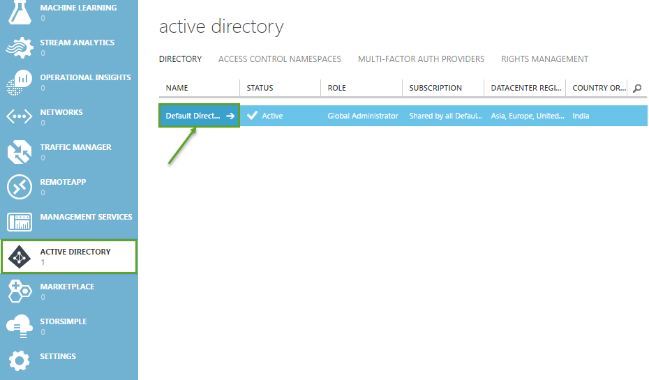 active directory lists in biztalk server environment