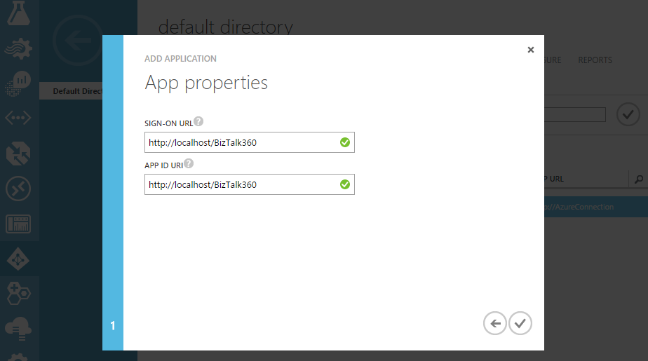 app property details in azure active directory