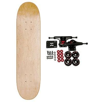 Skateboard Kit