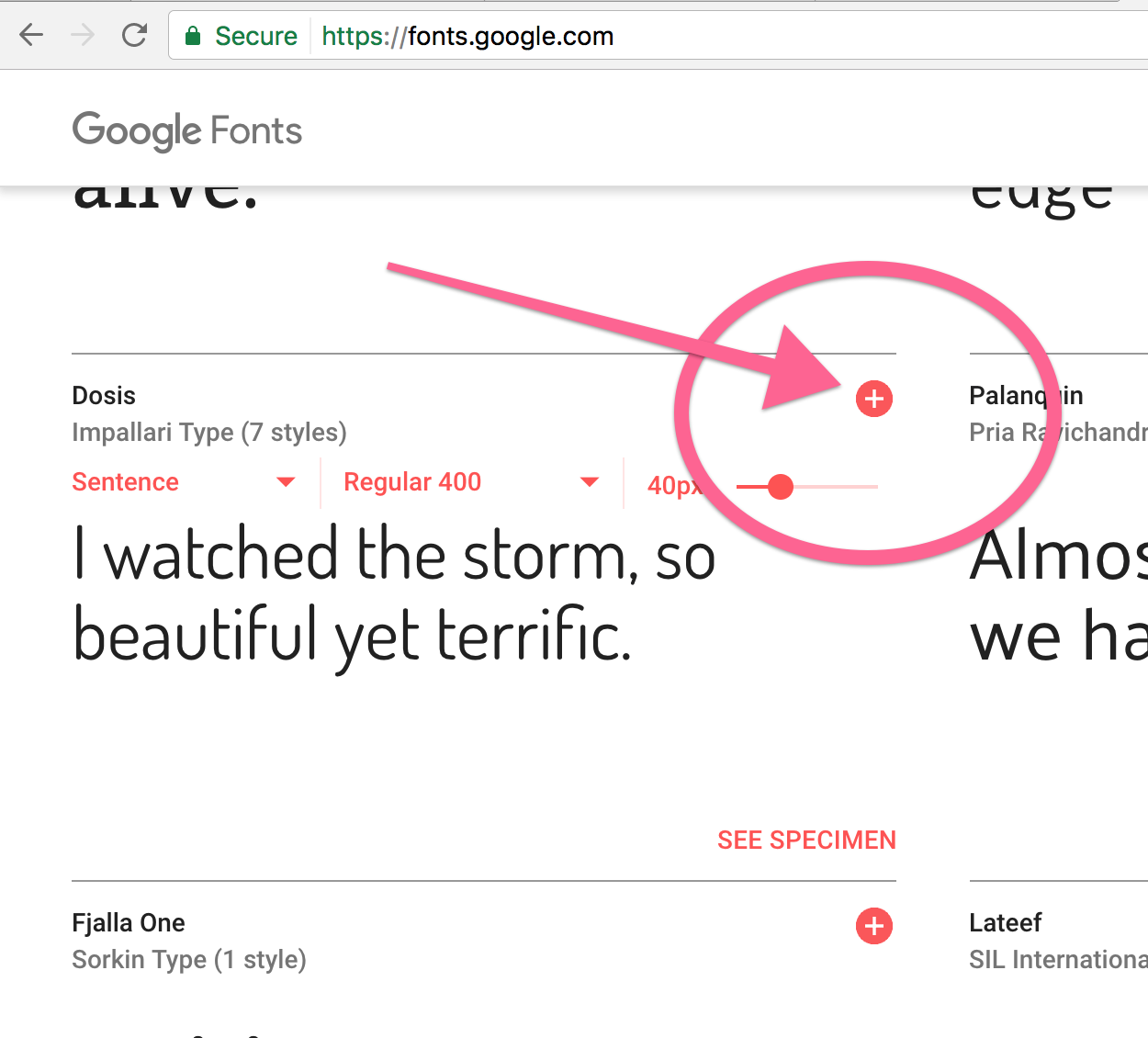 Add custom fonts from Google to SharePoint and Office 365