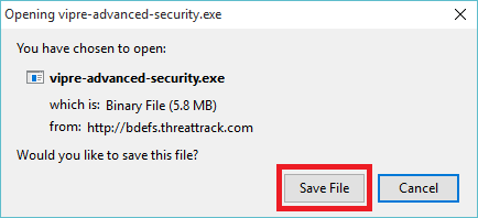 firefox download save file location
