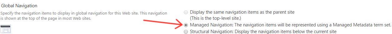 How to Create Header Sub-Menus with Drop-Down Lists : Support Center