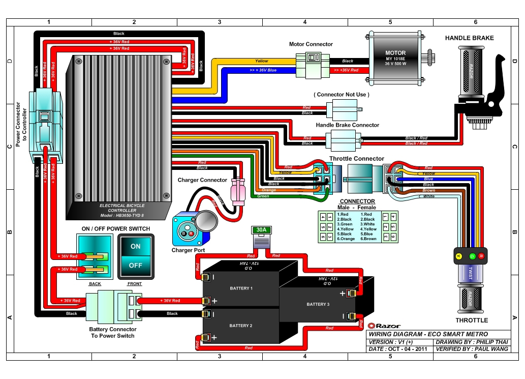 br9ts1Fc3VfSE-HC9sp_9Q33wT9wMCuoGQ Quasar Electric Scooter Wiring Diagram on