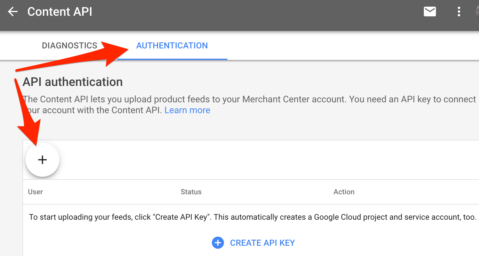 How To: Setup Google Shopping Actions : Support