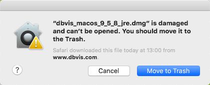macOS 10 14 (Mojave): Getting