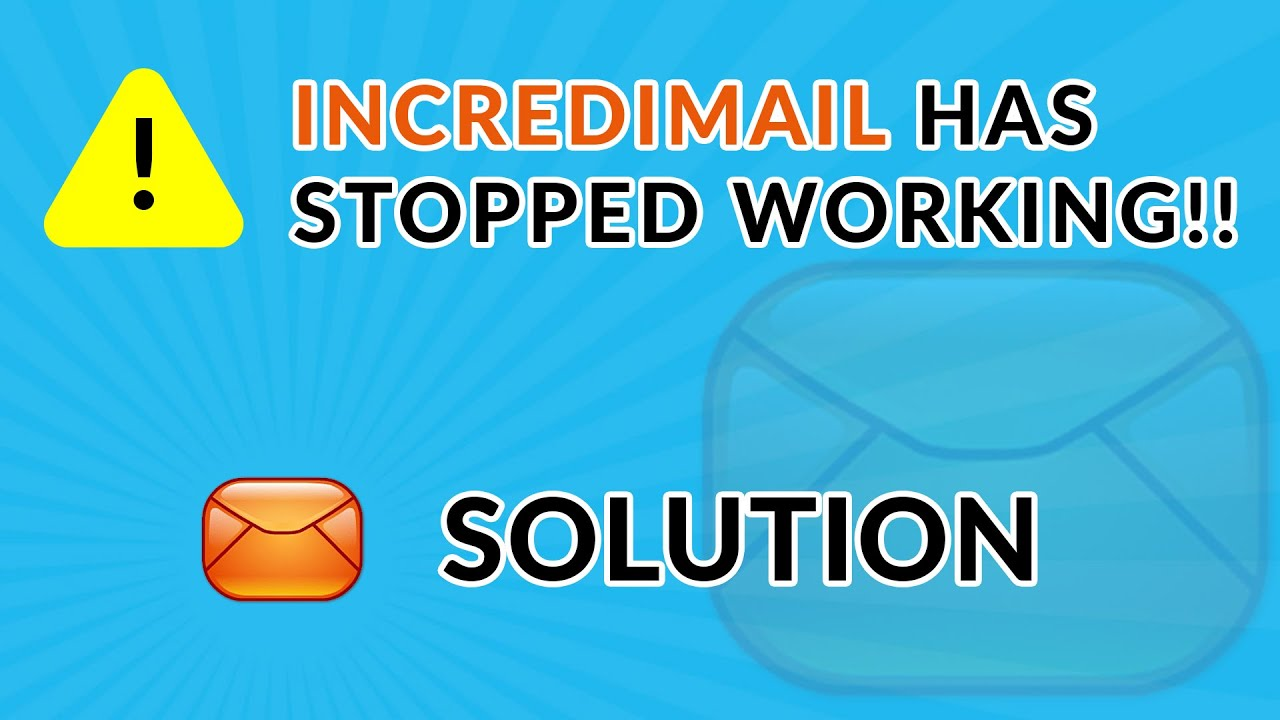 incredimail email recovery software to recover incredimail files