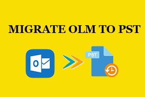 Free Ways to Convert OLM to PST File - OLM to PST Converter