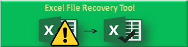 Excel file Recovery Tool - Repair Excel file Online