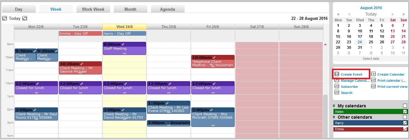 How do i send out a calendar event invitation or reminder email how do i send out a calendar event invitation or reminder email stopboris Images