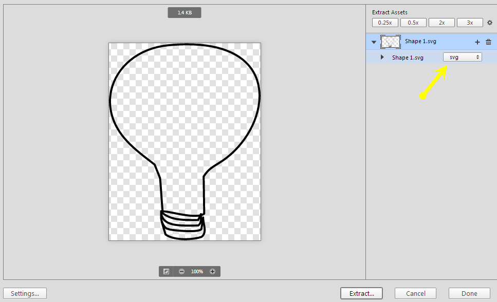 Imported SVG shows black fill instead of colour : VideoScribe