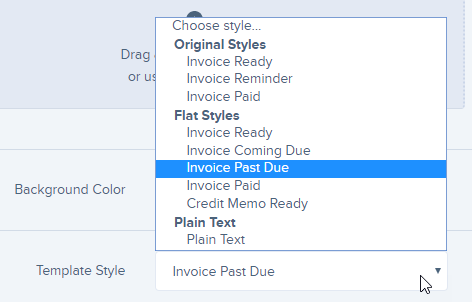 Editing Reminder Templates Invoicesherpa