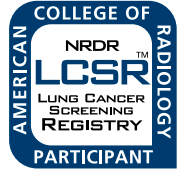 Image result for lung cancer screening registry participant logo