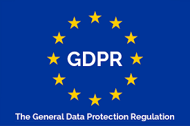 Image result for General Data Protection Regulation logo