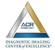 ACR DICOE Logo