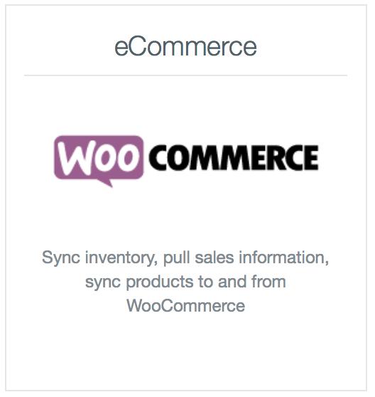 WooCommerce Integration : DEAR Support Team
