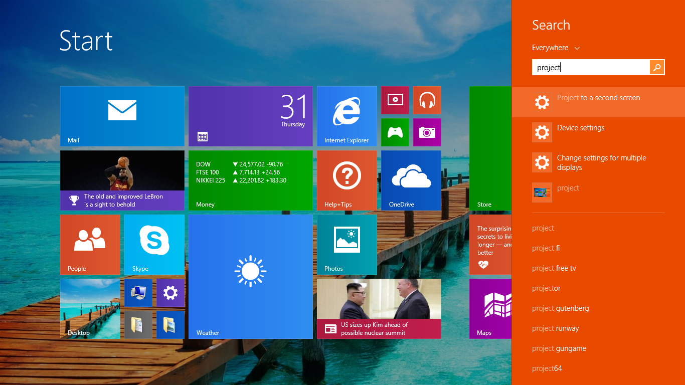 Using Ditto with PowerPoint on Windows 7, 8 1 and 10 : Ditto