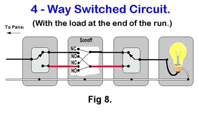 Sonoff with 2-way Physical switches : ITEAD Customer Care Center on