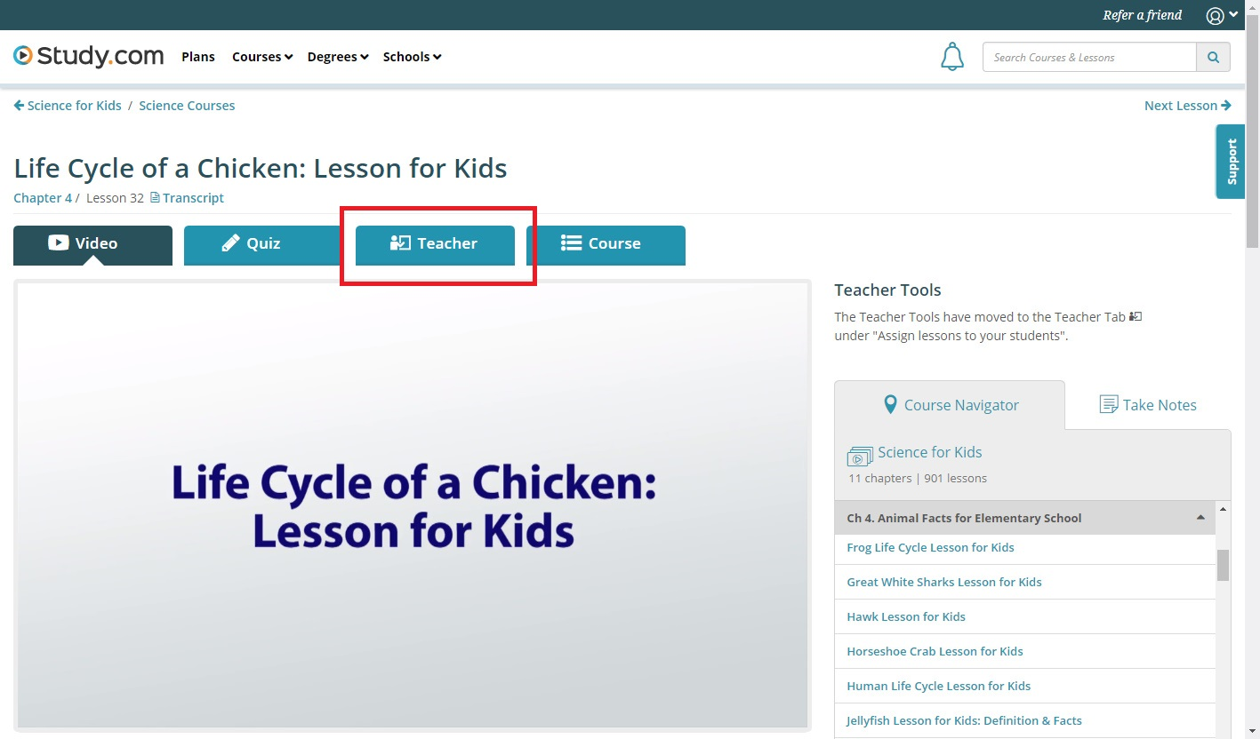 How To Assign A Lesson To A Google Classroom Beta Study